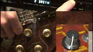 gx 13 05 virtual roland gr 300 g 303 808 guitar synth converter for gr 55 vg 99