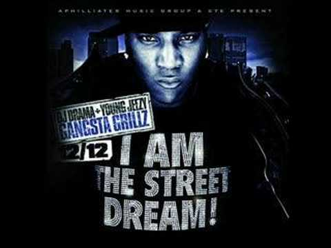 YOUNG JEEZY - KEEP IT MOVIN