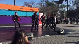 BTS-Blood, Sweat & Tears TSense Dance Cover