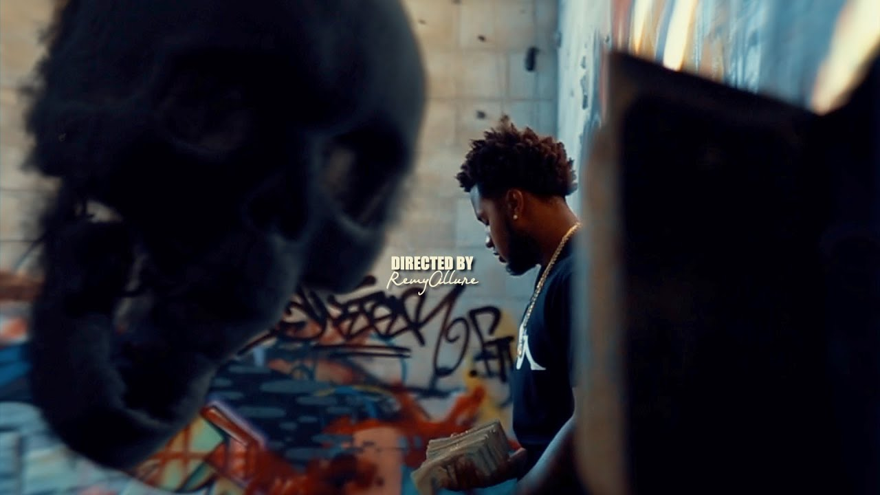 BakeSodaGleesh - SnapShit (Official Music Video)
