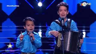 ✅Equipo Belinda Damián Y Leonardo La voz Kids 2021
