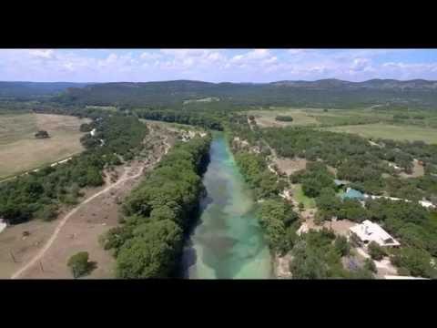 Frio River, Texas