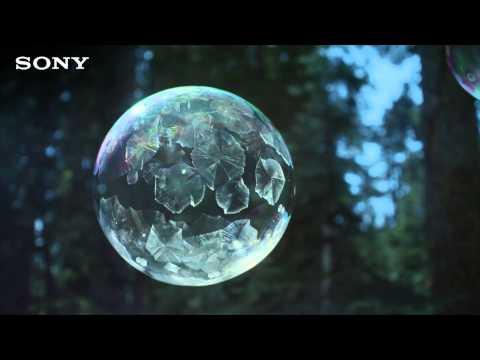 Sony Ultra HD 4k Advert Soundtrack : Josef Salvat  Diamonds