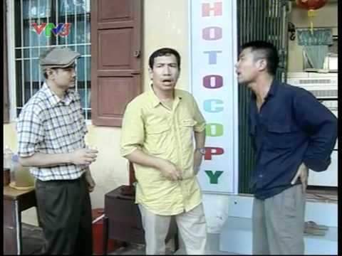 Thu Gian Cuoi Tuan VTV3 28.8.2010 - Copy va Bom Va - Tu Long, Cong Ly, Quang Thang