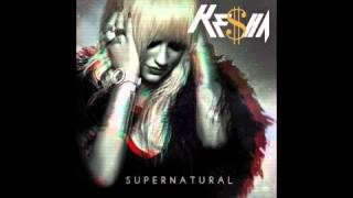 Kesha -Supernatural (MALE VERSION)