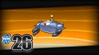 ~Pokemon Black 2 and White 2 - Part 26: Evolving Magneton!