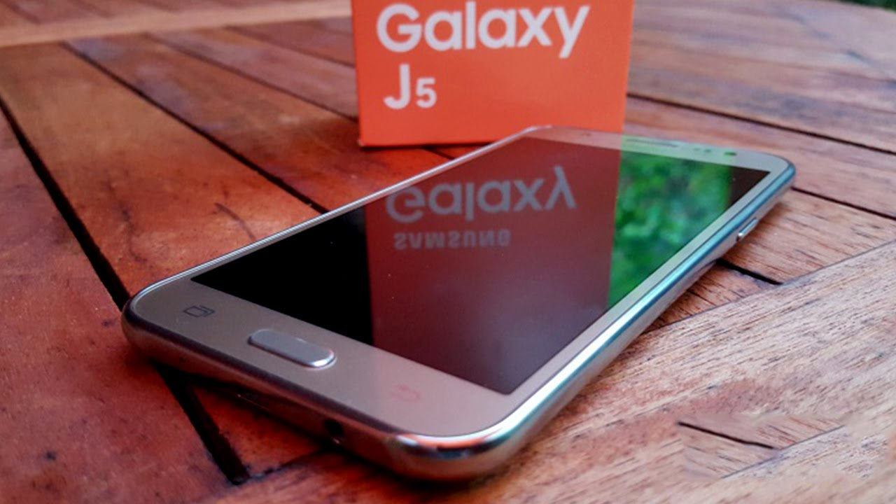 Samsung Galaxy J5 (2016 ) - Full phone specifications