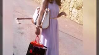OFW SINGLE MOM of LEBANON