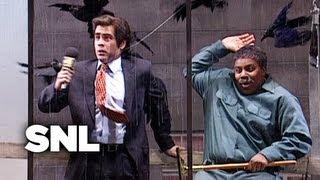 30 Years of Washing Windows - SNL