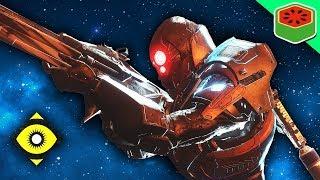 EXCLUSIVE CURSE OF OSIRIS PVP GAMEPLAY!  | Destiny 2 - The Dream Team