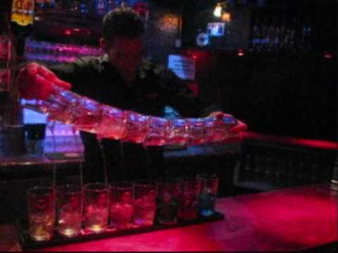 fred barman reims