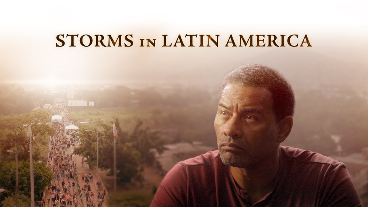Download Storms in Latin America | Billy Graham TV Special