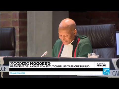 Affaire Zuma : un vote de défiance à bulletins secrets autorisé