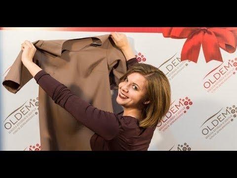 Как сшить прямое платье своими руками быстро и без выкройки