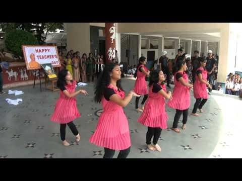 Dav Group Dance