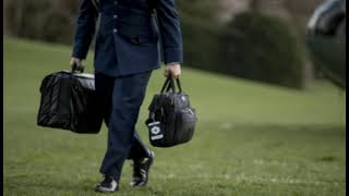 Trump Wont Hand Off Nuclear Football to Biden. Here's How The Handoff Will Happen!