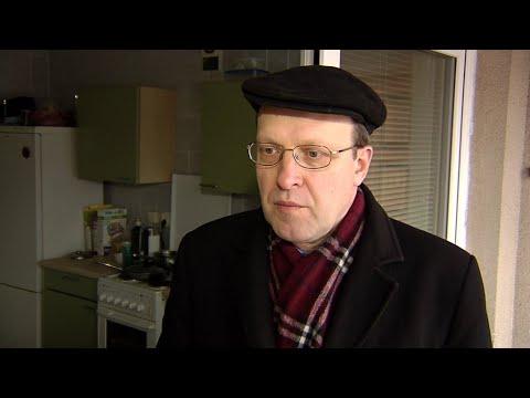 Seimo būsto netenkantis N. Puteikis prasitarė, kodėl negali grįžti į savo butą