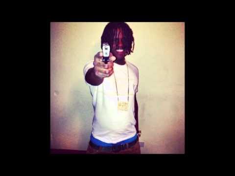 Chief Keef - Hoez N Oz (Screwed By DJ Drank)