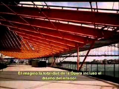 Great Architects - Jorn Utzon - 2003 Pritzker Prize Laureate