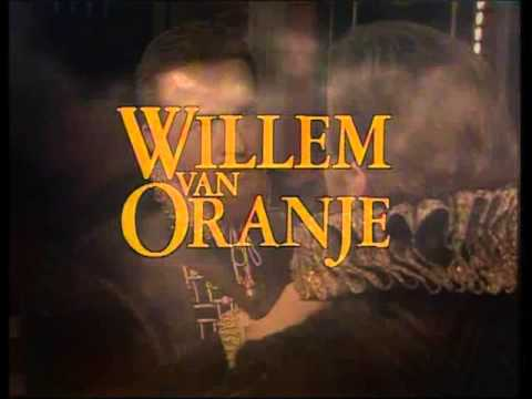 Willem van Oranje tune tv-serie in full stereo