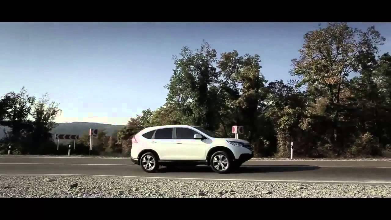 Honda CR V 2 4
