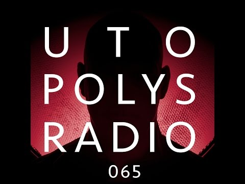 Utopolys Radio 065 - Uto Karem Live from Studio Sessions, Italy