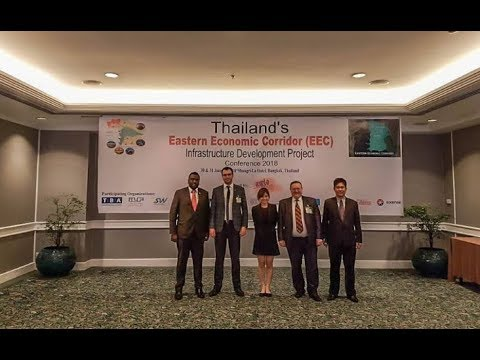 🎥 SkyWay Presentation in Thailand/ SkyWay Prezentacija Tailande