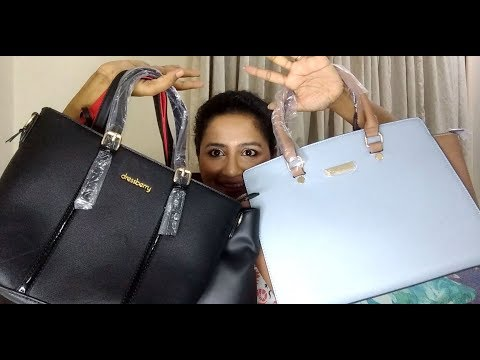 Affordable bags from Myntra.com