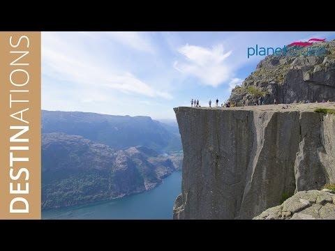 Visit Stavanger, Norway With Keith Maynard | Planet Cruise