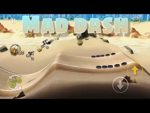 Madskills BMX 2 - Tuesday Mad Dash!