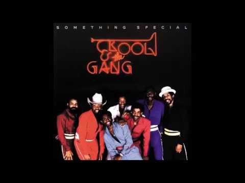 03. Kool & The Gang - Take My Heart (Something Special) 1981 HQ