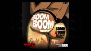Lil Rick - Boom Boom Jump (Boom Boom Riddim) | 2016 Music Release