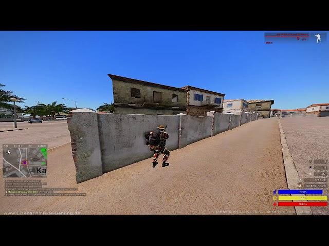 ArmA 3 | Eisenschmiede Kill Montage #12 | BOSSHAFT
