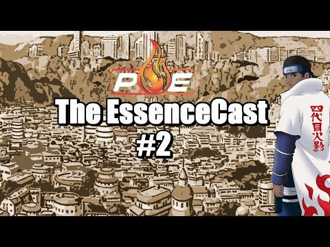 The EssenceCast #2 - COD Battle Royale Switch? | GOD of WAR | E3 Most Anticipated + MORE!