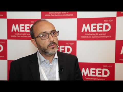 MEED Projects Overseas AST