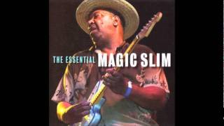 Magic Slim - How many more years