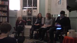 The Enduring Popularity of Gothic Fiction | Bloomsbury Institute | Part 1