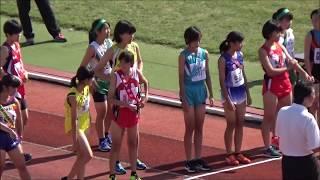 平成30年度 太田市中学校駅伝競走大会2018 女子1区スタート~2区(第一中継)へ