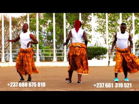Les anges de la danse assiko