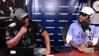 iamcompton on Meeting and Dating Kyla Pratt, Touring with Rich Homie Quan + Freestyles Live