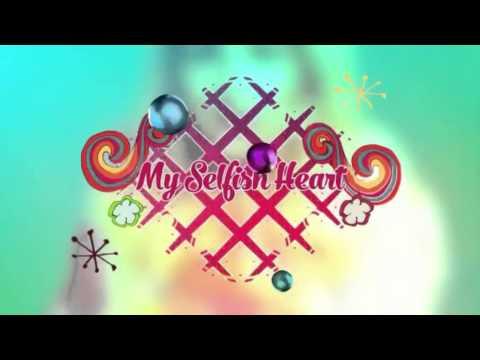 My Selfish Heart - Meghan Trainor (AUDIO)