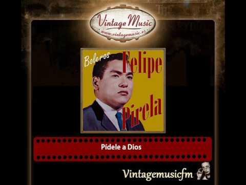 Felipe Pirela – Nunca en Domingo