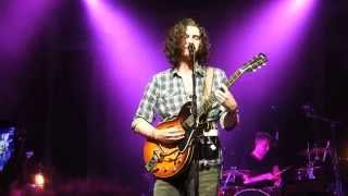 Hozier - Meadowbrook Music Festival - Someone New - Full Performance - 07/29/2015