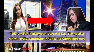 Video Tak Suka Pamer Harta, Kekayaan Artis Cantik NIKITA WILLY Ini Ternyata Saingi Syahrini download MP3, 3GP, MP4, WEBM, AVI, FLV April 2018