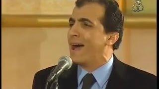 بلبل الإقبال غرد - رشيد غلام بالجزائر 2012