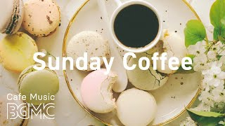 Sunday Coffee: Sunday Morning Jazz & Bossa Nova - Fresh Accordion Music Playlist at Home