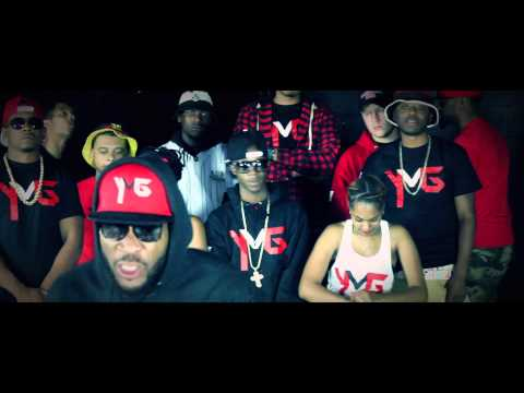 """YMG - """"Youngstown Boys"""" (Official Video)"""