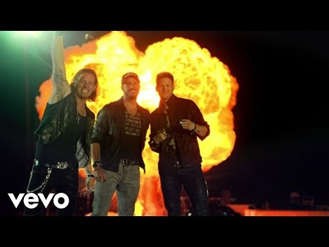 Florida Georgia Line - This Is How We Roll ft. Luke Bryan
