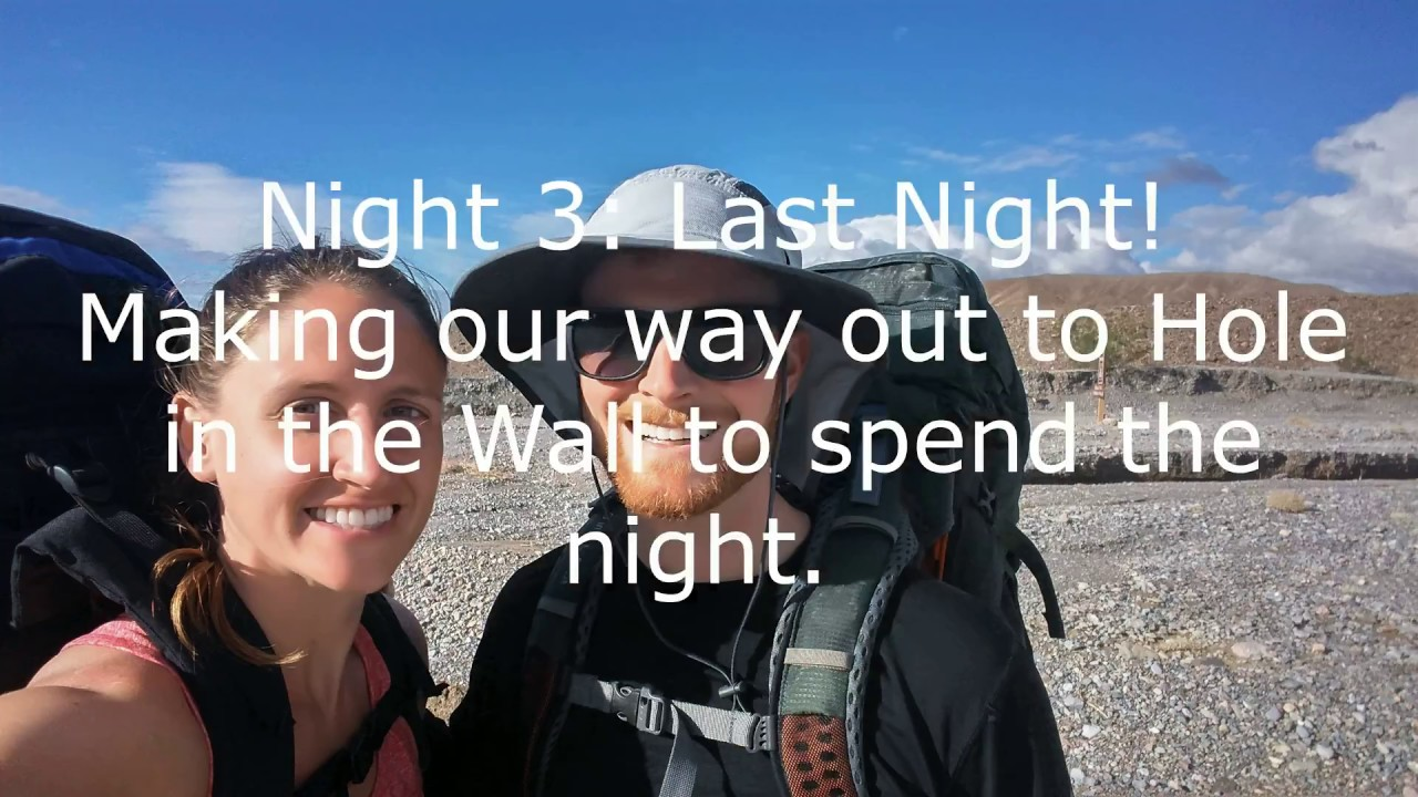We went to Death Valley after a rare rain storm and you will love what we saw...