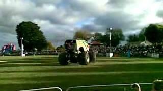 Monster Trucks Australia Ballarat